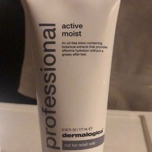 Dermalogica Active Moist oil free lotion